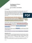 Mat Testing(Plastics)2015-16 (Highlight)