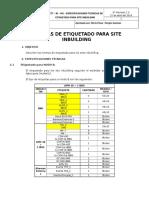 EETT - IB - 002 - Etiquetado de Site Inbuilding