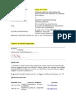 INVESTIGACION PARA EFECTIVISAR UNA BOLETA DE APREMIO.docx