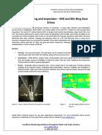E2905 - Gear Inspection Method