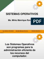 So2-Evolución de Los Sistemas Operativos