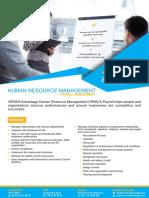 HRM & Payroll 2015 Rev 00