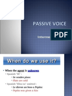 Passive Voice Odp 100204133431 Phpapp02