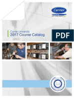 Tech Training Class Catalog