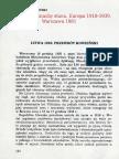 Litwa 1926_Przewrót Kowieński
