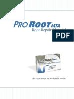 ProRoot MTA Brochure