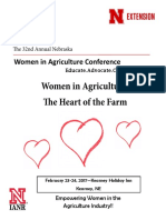 2017 Women in Agriculture Conference