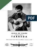 Tarrega-Metodo de Violão Erudito-Sodré.pdf.pdf