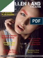 Modellenland Magazine Issue #1