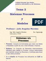 02 Sistemas Procesos Modelos