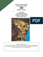 The Ohio Serpent Mound