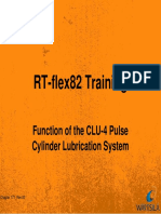 RT-flex82 CLU-4 Pulse Lubrication System Rev.00