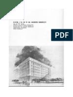 Bloc Magheru Arhitectura RPR
