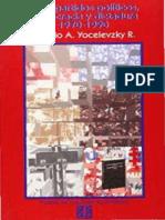 Chile Partidos Políticos, Democracia y Dictadura 1970-1990