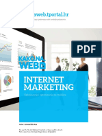 Internet Marketing Oglašavanje i Optimizacija Na Tražilicama Kakonaweb Blog