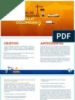 Manual Exportaciones Pollo 11 Oct 2016