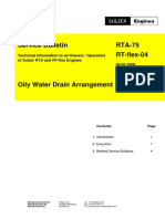 SB RT-flex-04 06.02.2006 Oily Water Drain Arrangement