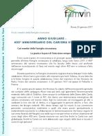 [ITALIANO] 2017-01-25 (famvin)