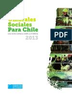 Umbrales Sociales Para Chile