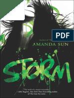 Amanda Sun - [Paper Gods 03] - Storm (retail).epub