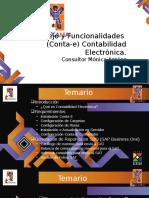 Manejo y Funcionalidades (Conta-e) Contabilidad Electrónica.pptx