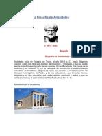 La filosofía de Aristóteles