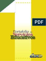 Portafolio 2013