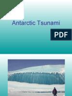 AntarcticTsunami