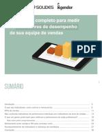 eBook Kpi Indicadores Desempenho Equipe Vendas