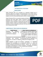 Presentación General Del Curso PCS5 2012