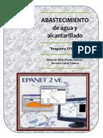 APUNTES EPANET para el Abastecimiento de agua y alcantarillado .pdf