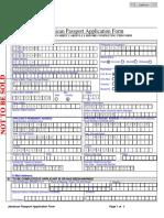 Jamaica Passport Application Compressed