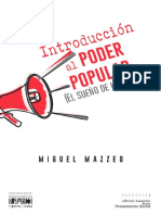 Introduccion Al Poder Popular-1