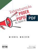 Introduccion Al Poder Popular-1