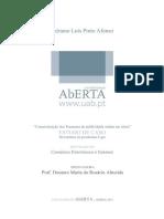 Caracterização Dos Formatos Da Publicidade Online Em Sítios