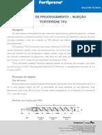 Manual de Processamento - TPU