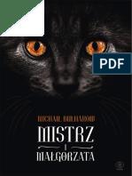 Michaił Bułhakow - Mistrz i Małgorzata.pdf