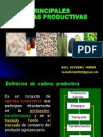 5. Tecnologia Poscosecha (Cadenas Productivas) 20-10-2016