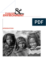 Youth & the Environment_World Youth Report 2003