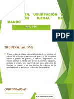 SEDUCCIÓN, USURPACIÓN Y RETENCIÓN ILEGAL DE MANDO.pptx