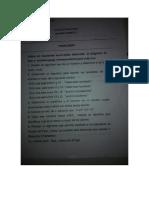 Ejercicios Tipo Examen, Parcial 1