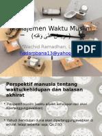 manajemen+waktu+muslim