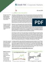 Lloyds TSB JUN 28 Economics Weekly