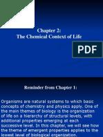 Chem of Life