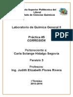 Quimica2-Practica5