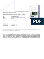 CHemical Engineering Journal - Contructed Wetland