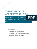 Final Agro