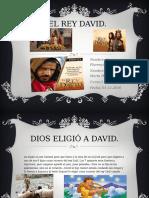 El Rey David.ppt