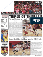 021416 Triple Ot Thriller
