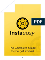 Instaeasy Guide